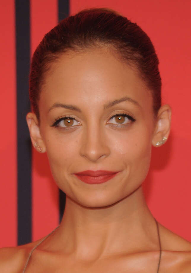 Nicole Richie, aka