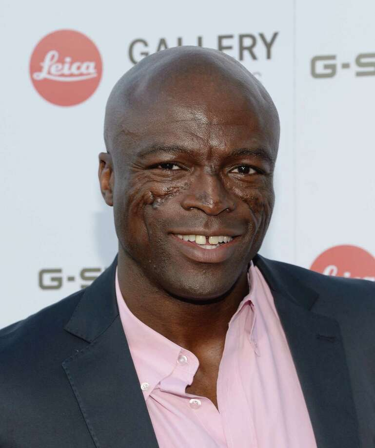 Seal, aka Seal Henry