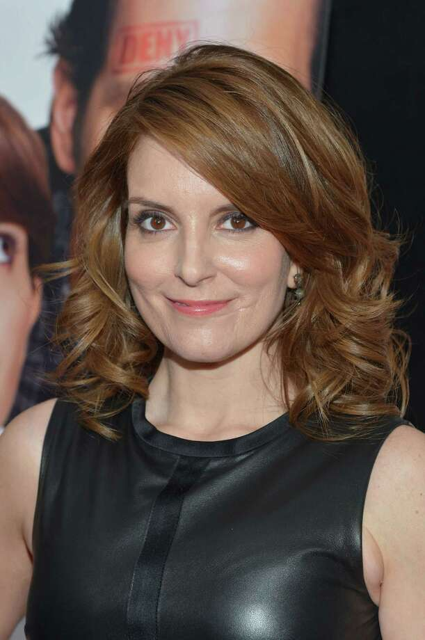 Tina Fey, aka Elizabeth Stamatina Fey  Photo: Mike Coppola, Getty Images / 2013 Getty Images