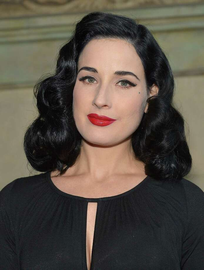 Dita Von Teese, aka Heather Renee Sweet Photo: Charley Gallay, Getty Images For Rachel Pally / 2013 Getty Images