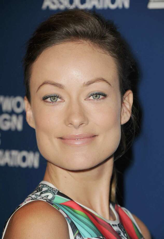 Olivia Wilde, aka
