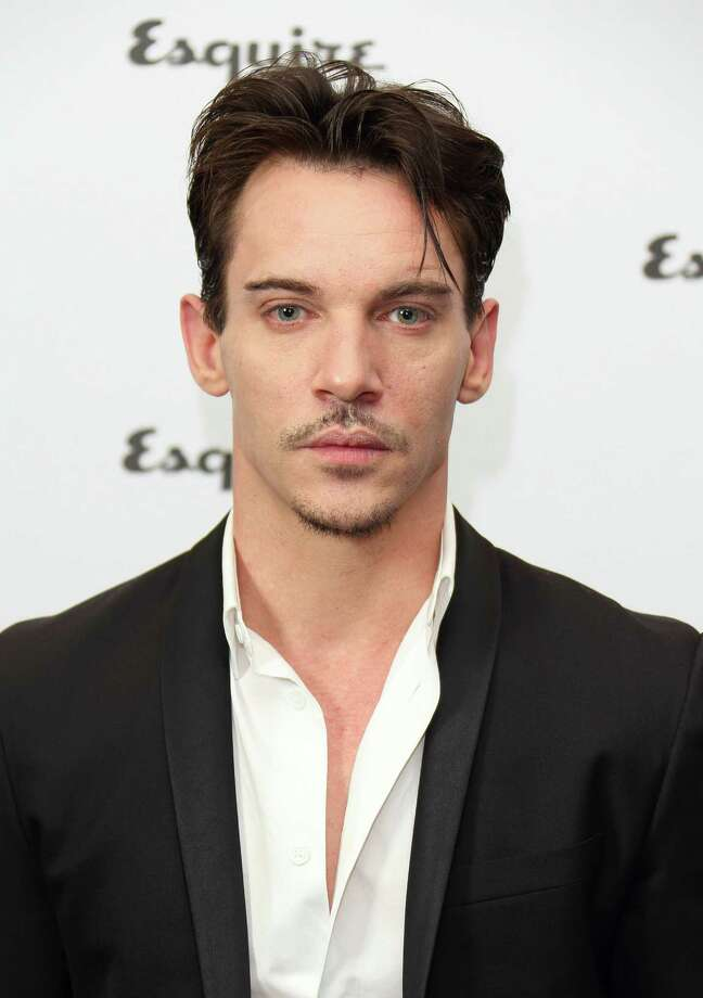 Jonathan Rhys Meyers,