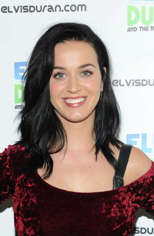 Katy Perry, aka Katheryn