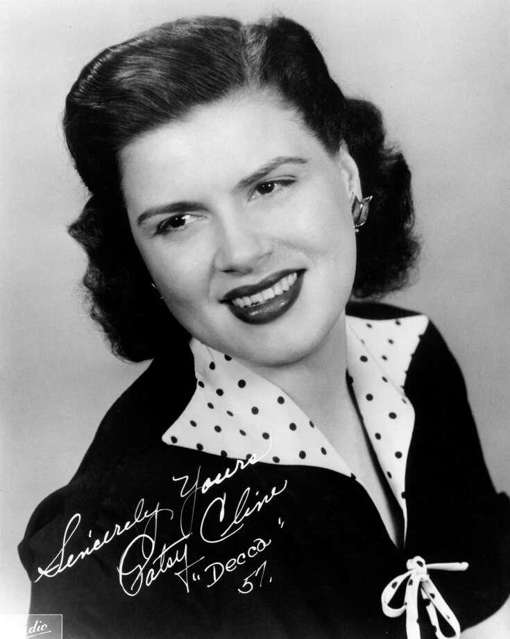 Patsy Cline, aka Virginia Patterson Hensley Photo: Michael Ochs Archives / Michael Ochs Archives