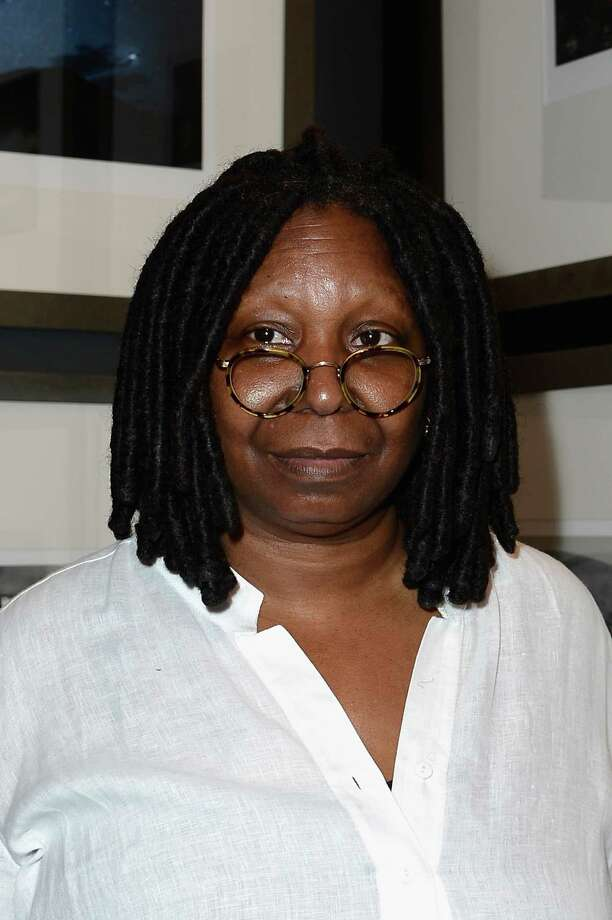 Whoopi Goldberg, aka Caryn Elaine Johns Photo: Pascal Le Segretain, French Select Via Getty Images / 2013 French Select via Getty Images