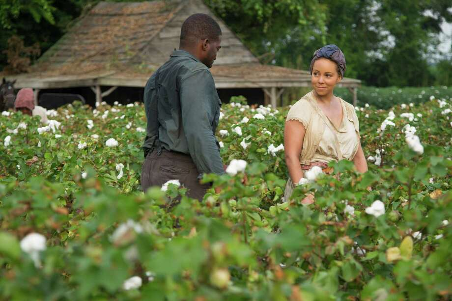 "This film image released by The Weinstein Company shows Mariah Carey as Hattie Pearl, right, in a scene from ""Lee Daniels' The Butler."" (AP Photo/The Weinstein Company, Anne Marie Fox) ORG XMIT: NYET145 Photo: Anne Marie Fox / The Weinstein Company"