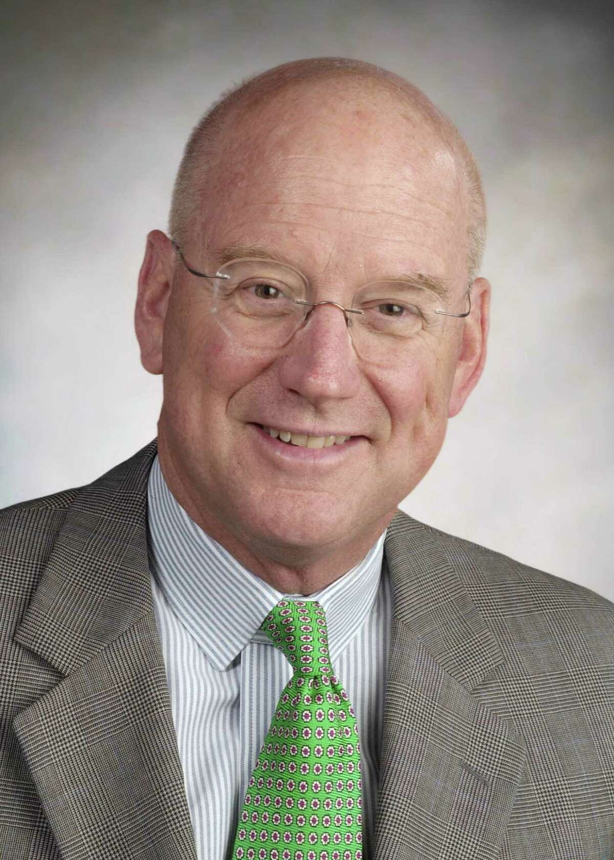 William L. Henrich, M.D., is president of the University of Texas Health Science Center at San Antonio.