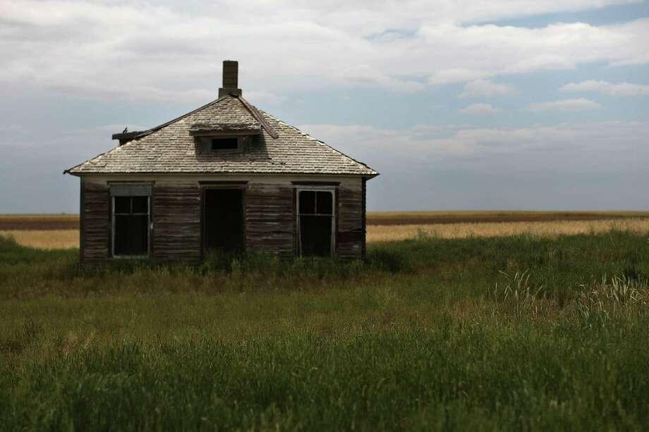 10. Cheyenne, Wyo. Photo: Spencer Platt, Getty / 2007 Getty Images