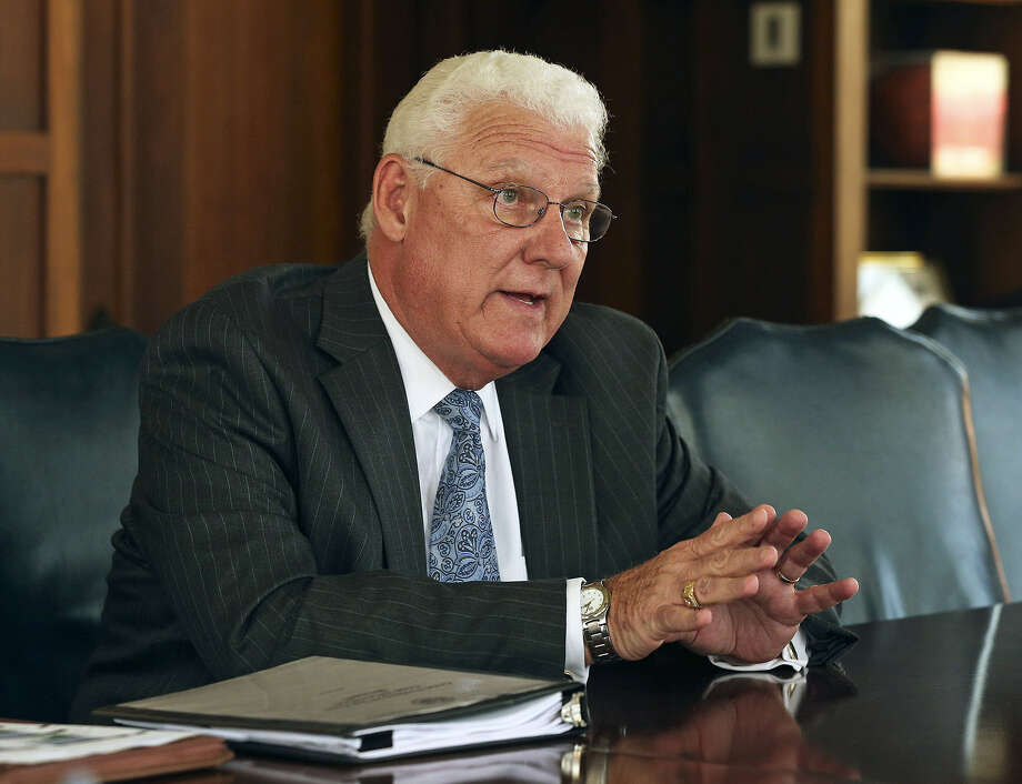 John Specia is head of the Texas Department of Family and Protective Services. Photo: Tom Reel, San Antonio Express-News