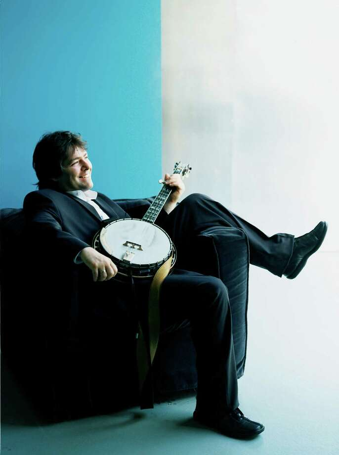 Bela Fleck (Courtesy Saratoga Performing Arts Center)