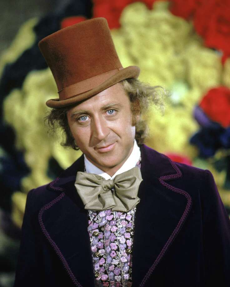 Actor Gene Wilder is known for his roles in 'Willy Wonka & The Chocolate Factory,' 'Young Frankenstein,' and the original movie version of 'The Producers.' He lives in Stamford. Photo: ABC FAMILY / ABC FAMILY