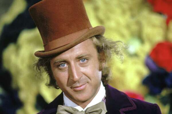 """Willy Wonka and the Chocolate Factory"" is among 25 movies being inducted this year into the National Film Registry for long-term preservation, the Library of Congress announced Wednesday Dec. 17, 2014."