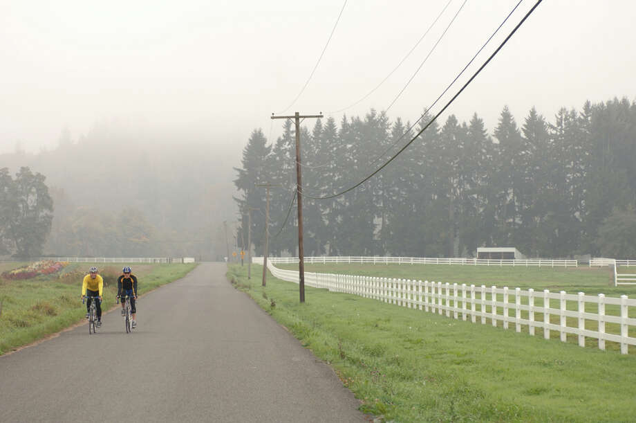 22. Carnation, Duvall and Bear Creek: This area has a reported suicide rate of 7.3 suicides per 100,000 residents, according to Public Health – Seattle & King County figures. Photo: Ian T. Coble, / / (c) Ian T. Coble