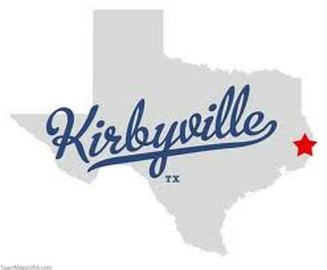 City of Kirbyville