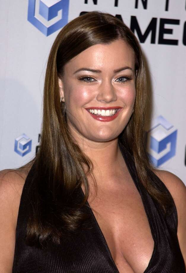 "Jamie Kern landed in fourth place in the first season of ""Big Brother"" in 2000. She was a 22-year-old alumna of Washington State University with a 4.0 GPA and the reigning Miss Washington USA. Since then, she graduated from Columbia Business School and founded It Cosmetics. Photo: SGranitz, WireImage"