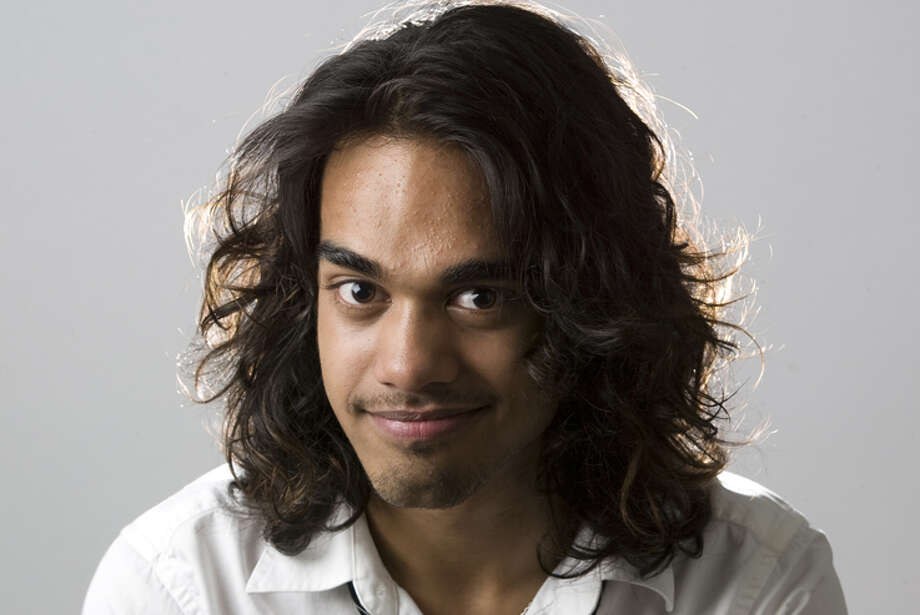 You remember this guy. (Or, at least do you remember his hair?) Sanjaya Malakar of Federal Way was a finalist on the sixth season of American Idol. Last we heard he became a bartender in Queens, New York - and lopped off his hair. Photo: Seattlepi.com File Photo