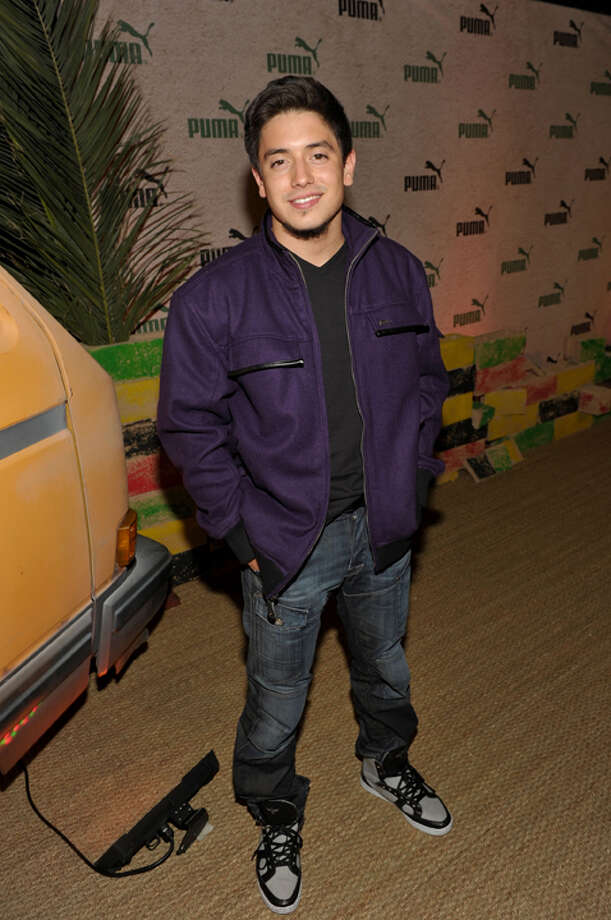 Stefano Langone of Kent took seventh place on the 10th season of American Idol. Photo: Getty Images