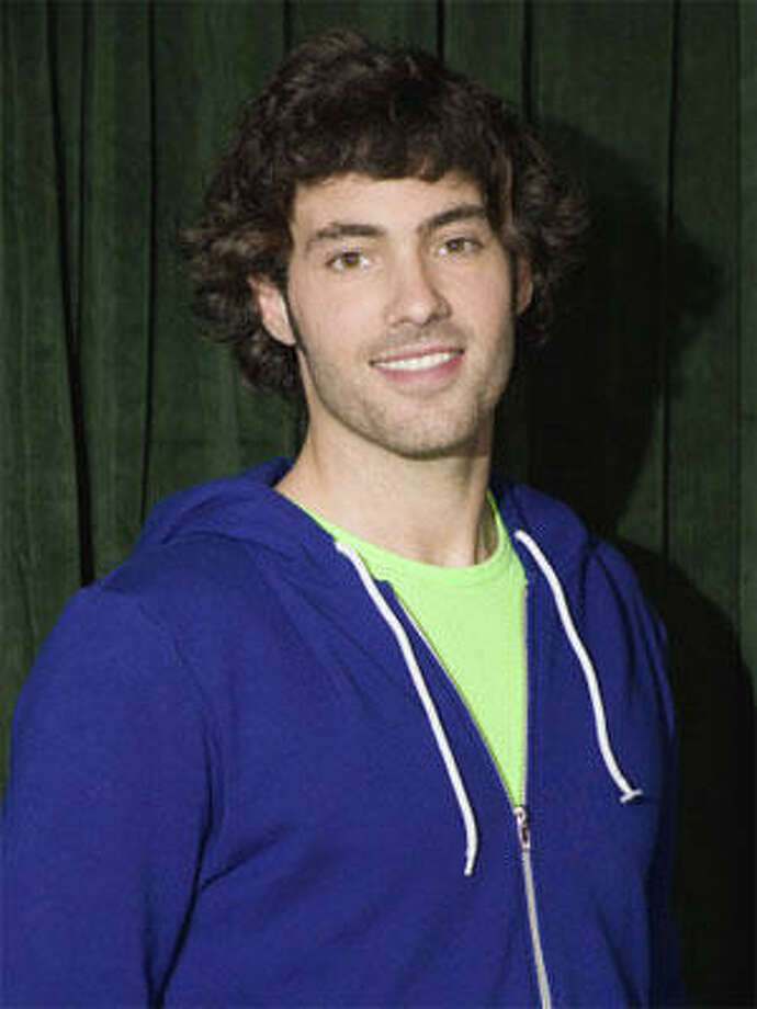 Comedian Jeff Dye placed third on the NBC show Last Comic Standing  in 2008. We remember he talked about his mom a lot. Photo: Courtesy Photo