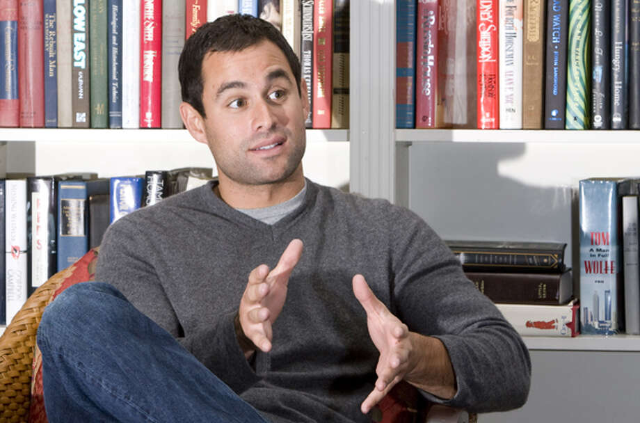 "Kirkland resident Jason Mesnick was runner-up on season four ofThe Bachelorette, then played the role of ""The Bachelor"" of the 13th season of that show. Photo: Seattlepi.com File Photo"