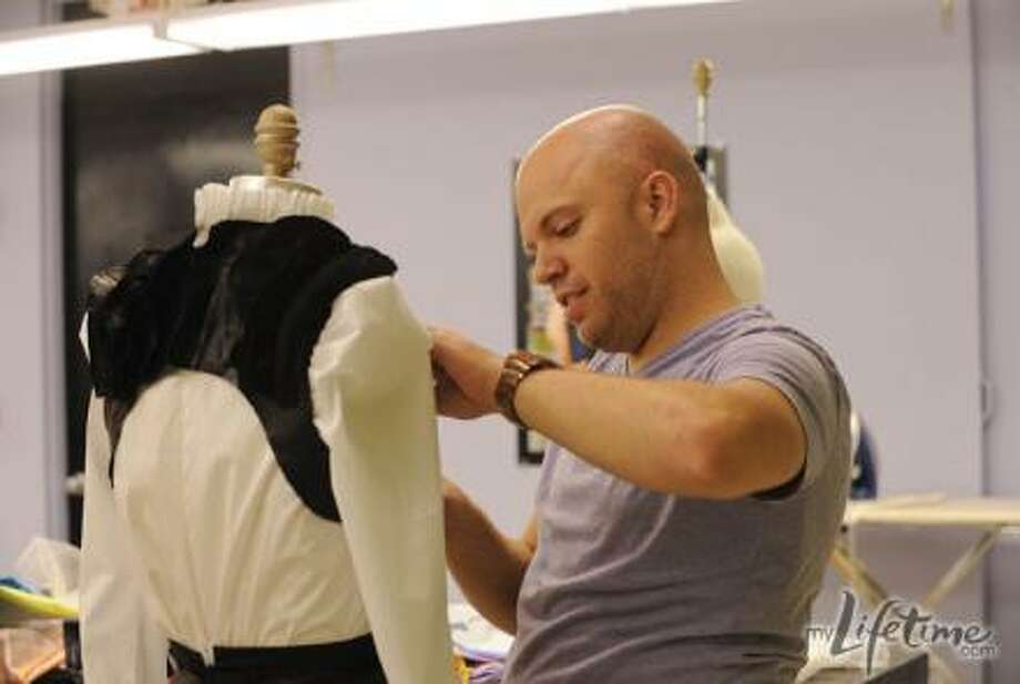 Joshua Christensen of Snohomish competed on Project Runway's ninth season. Photo: Courtesy Photo