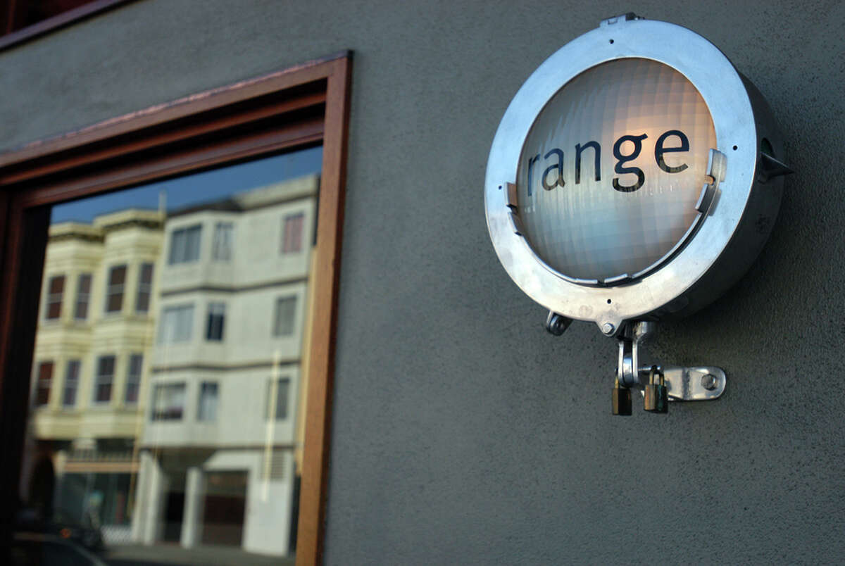 Chef Phil West is back at Range, which will celebrate its 10th anniversary this summer, after stepping back a bit to work on other things a few years ago.