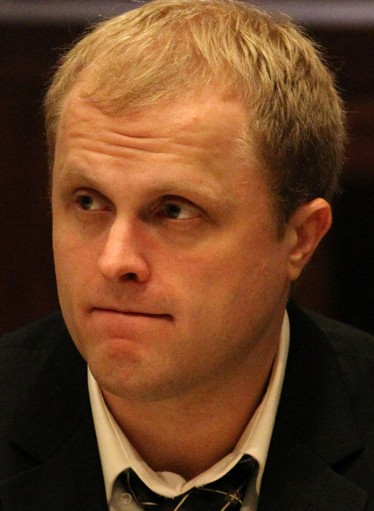 Jeffrey Eugene Theisen's punishment could range from two to 20 years in prison, or probation.