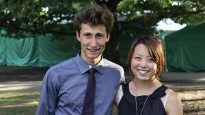 Were you Seen at Date Night with The Philadelphia Orchestra at SPAC on Thursday, Aug. 15, 2013?