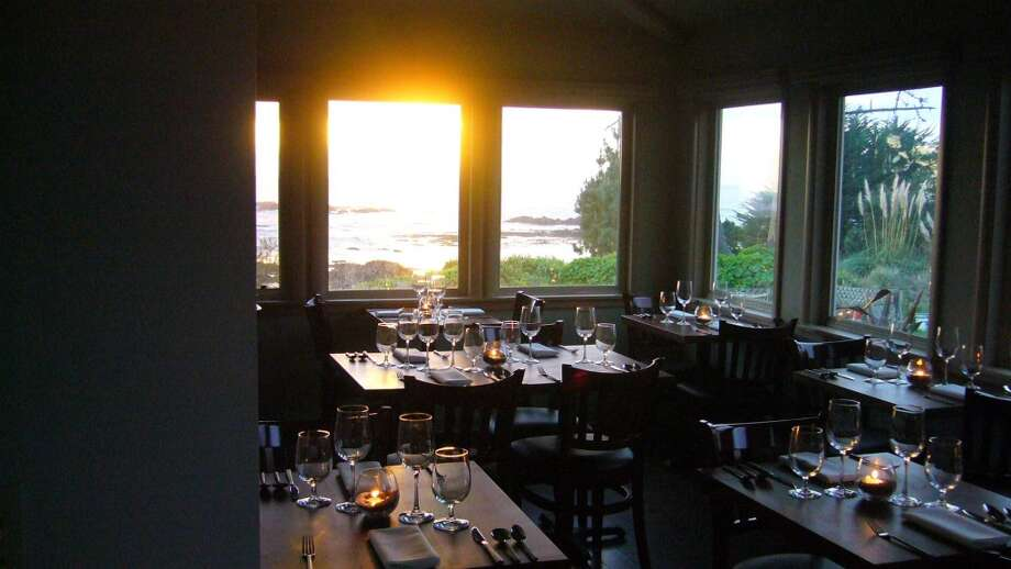 Wild Fish: This restaurant in Little River (Mendocino County) has beautiful views 'when it's not too foggy,' noted one reader. Photo: Wild Fish