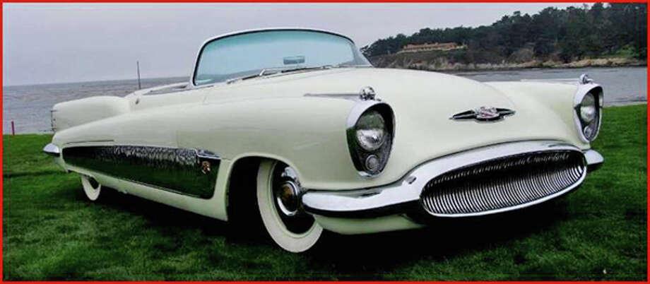 1959 Buick XP-300