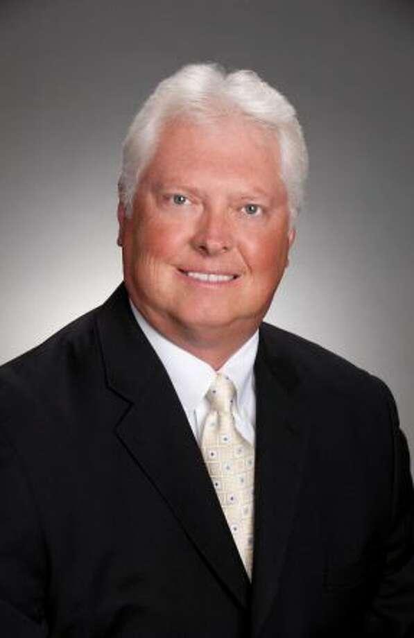 John Hoffman, CEO and Founder, Black Elk Energy Photo: Black Elk Energy