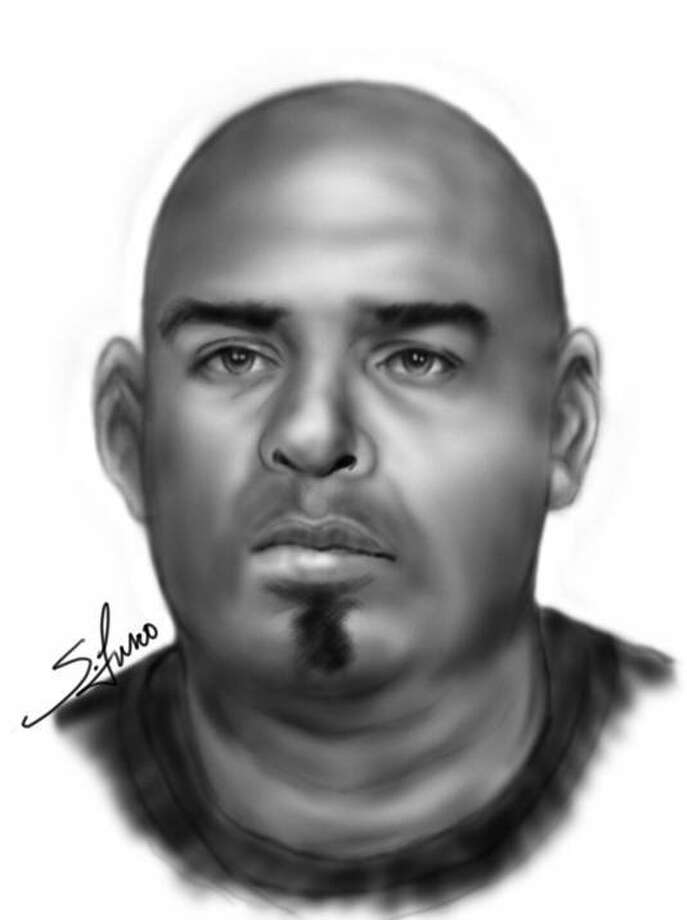 Composite sketch Photo: FBI