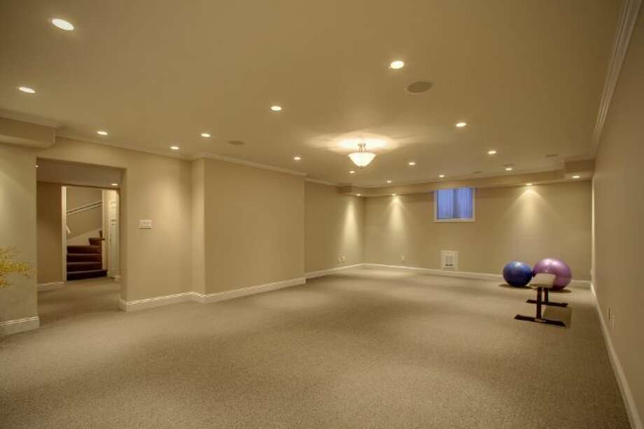 Media room of 939 Federal Ave. E. It's listed for $2.7 million. Photo: Courtesy Ann Dover, Cliff Tanner, Windermere Real Estate