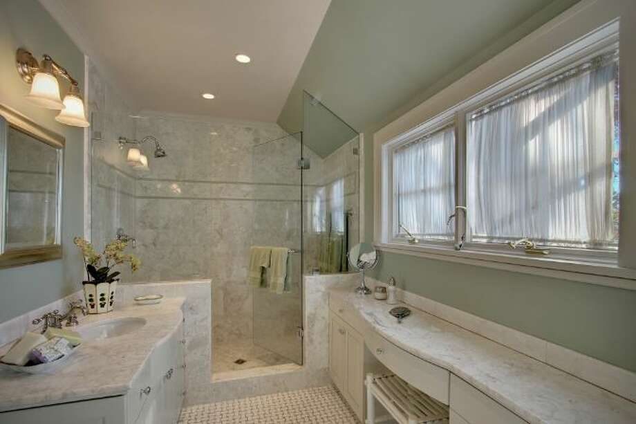 Bathroom of 939 Federal Ave. E. It's listed for $2.7 million. Photo: Courtesy Ann Dover, Cliff Tanner, Windermere Real Estate