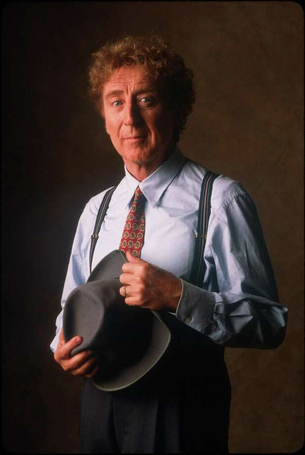 Gene Wilder, aka Jerome