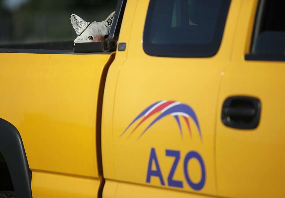 When he's not scaring off waterfowl and wildlife from the Kalamazoo/Battle Creek Airport 