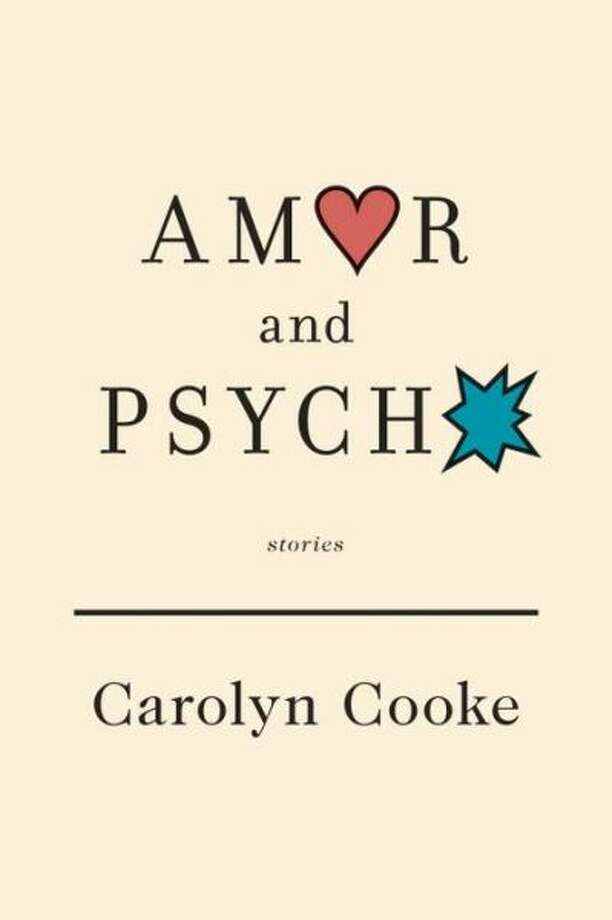 """Amor and Psycho"" by Carolyn Cooke Photo: Xx"
