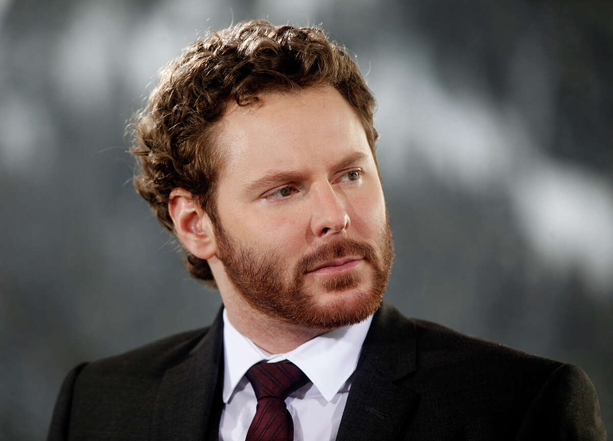Sean Parker, co-founder of Napster Inc., is