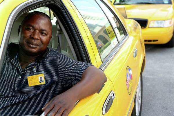 Taxi San Antonio >> Residency Rule For Newly Arrived Cabbies Still Sought