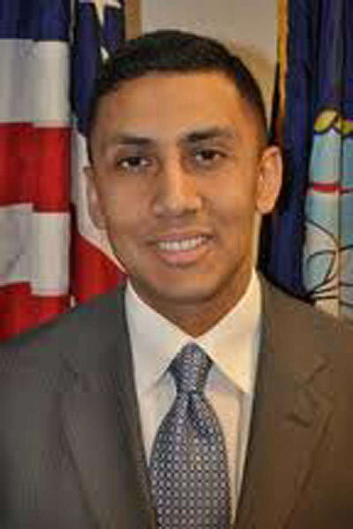 Cris Medina represents San Antonio's City Council District 7.