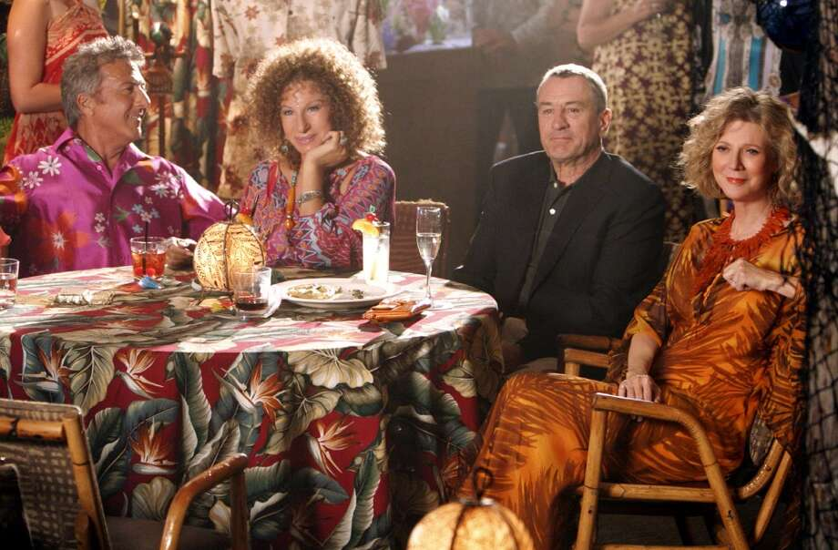 'Meet the Fockers' Photo: TRACY BENNETT, AP