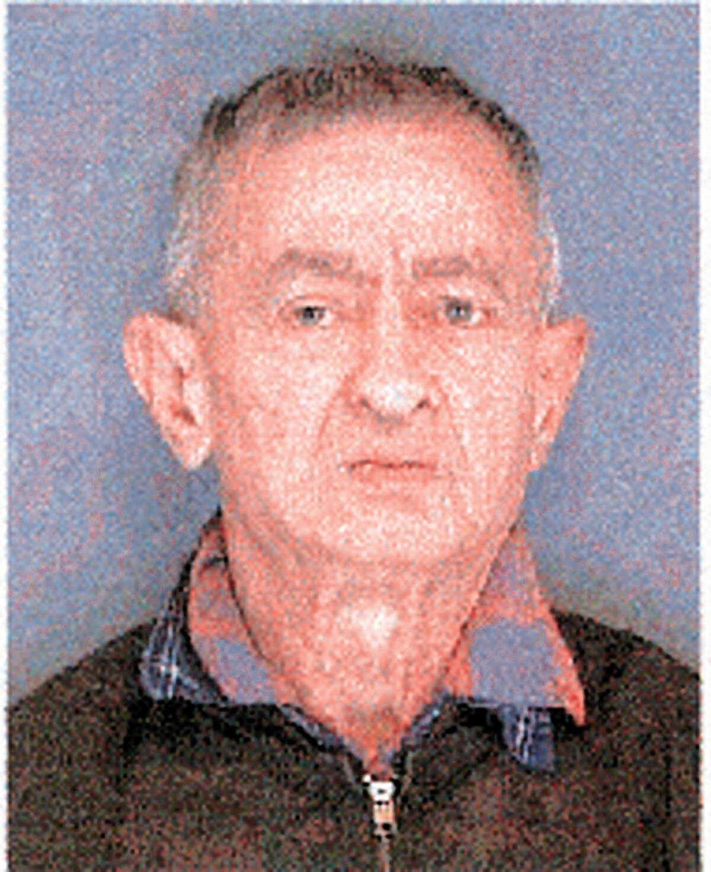 Morris Black was Durst's elderly neighbor.