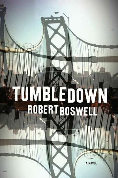 """Tumbledown"" by Robert Boswell Photo: Xx"