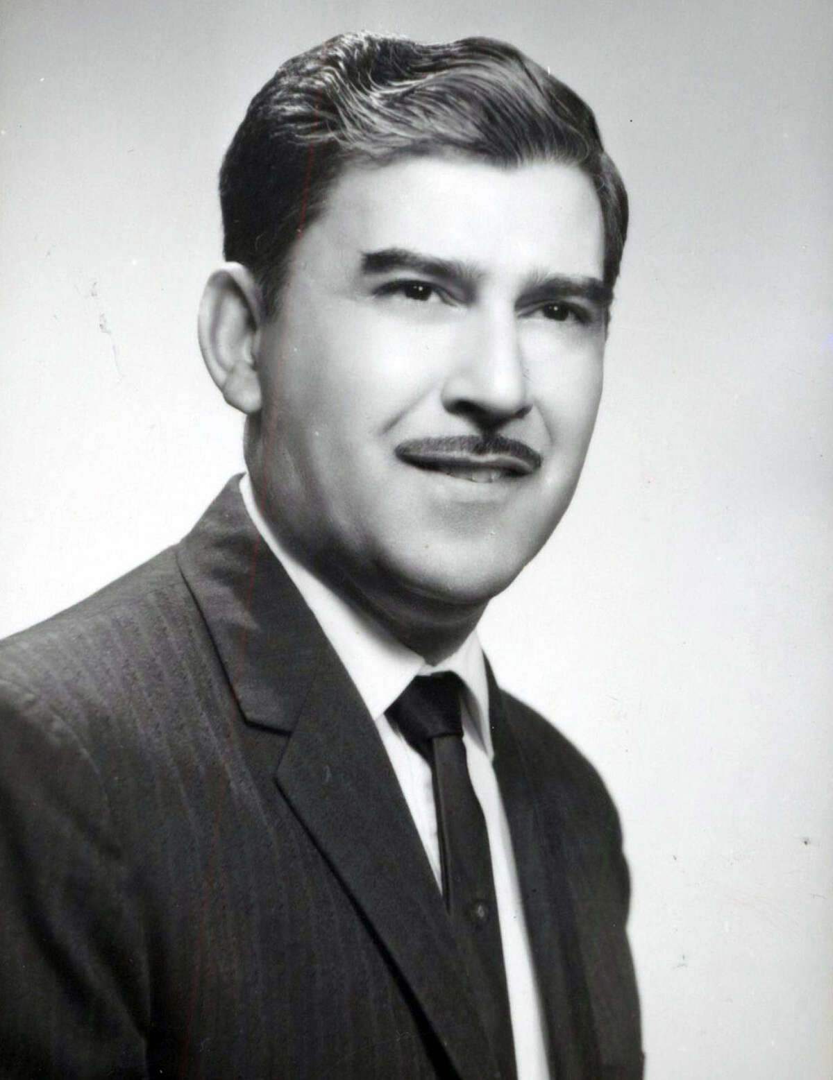 Felix B. Trevino was elected to the San Antonio City Council in 1965 and served until 1972.