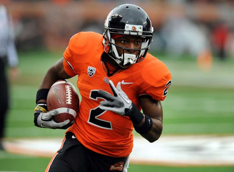 No. 25 - Oregon State Photo: Steve Dykes, Getty Images