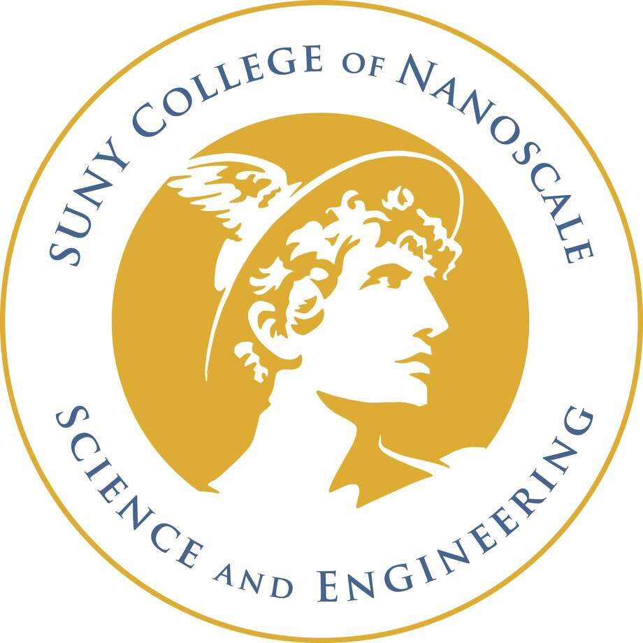 The new NanoCollege logo, featuring the god Hermes