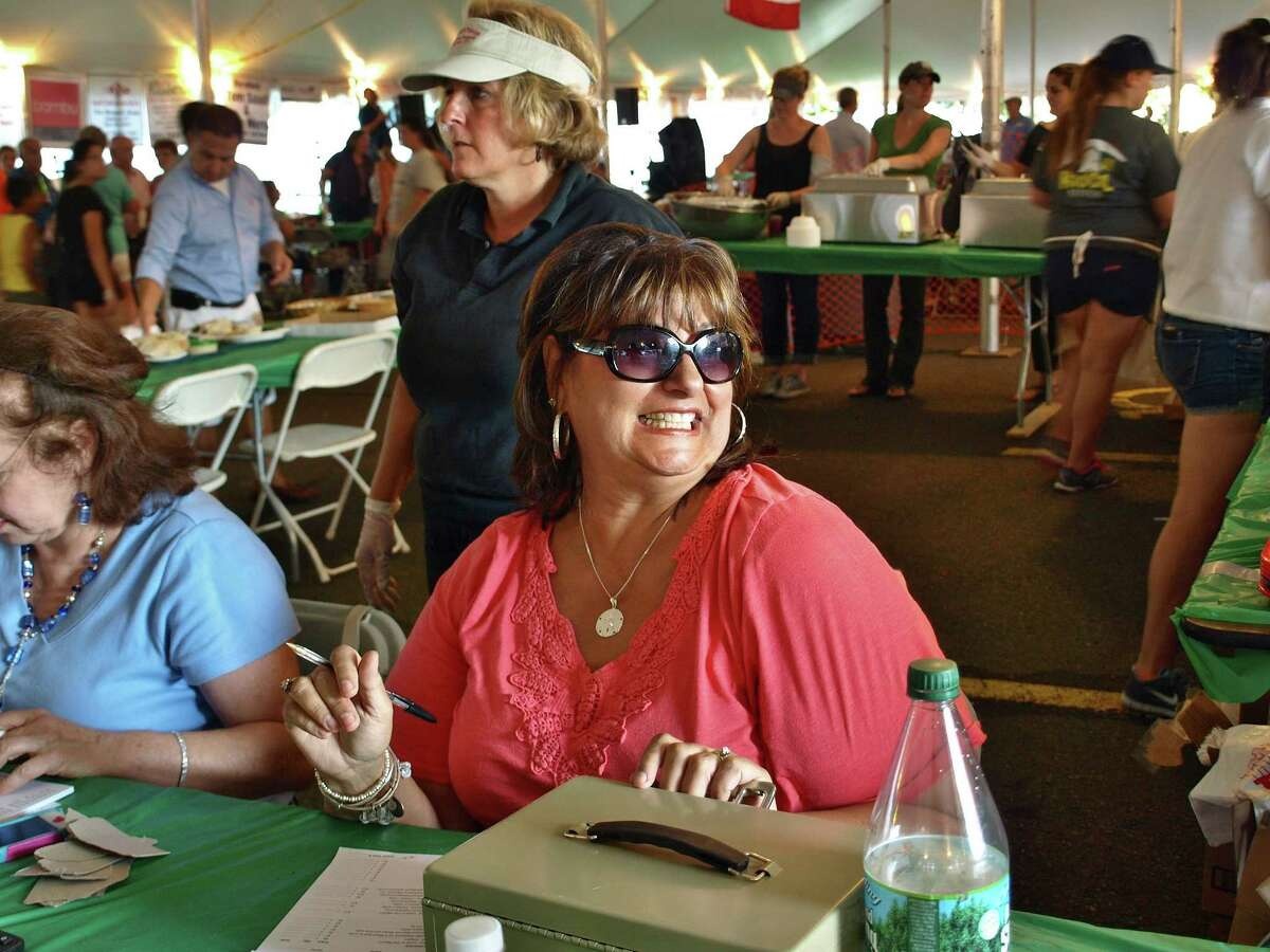 Were you SEEN at the Danbury Lebanese Festival on August 16th?