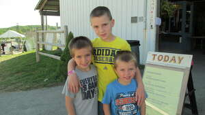 Were you Seen at the Altamont Fair on Saturday, August 17, 2013?