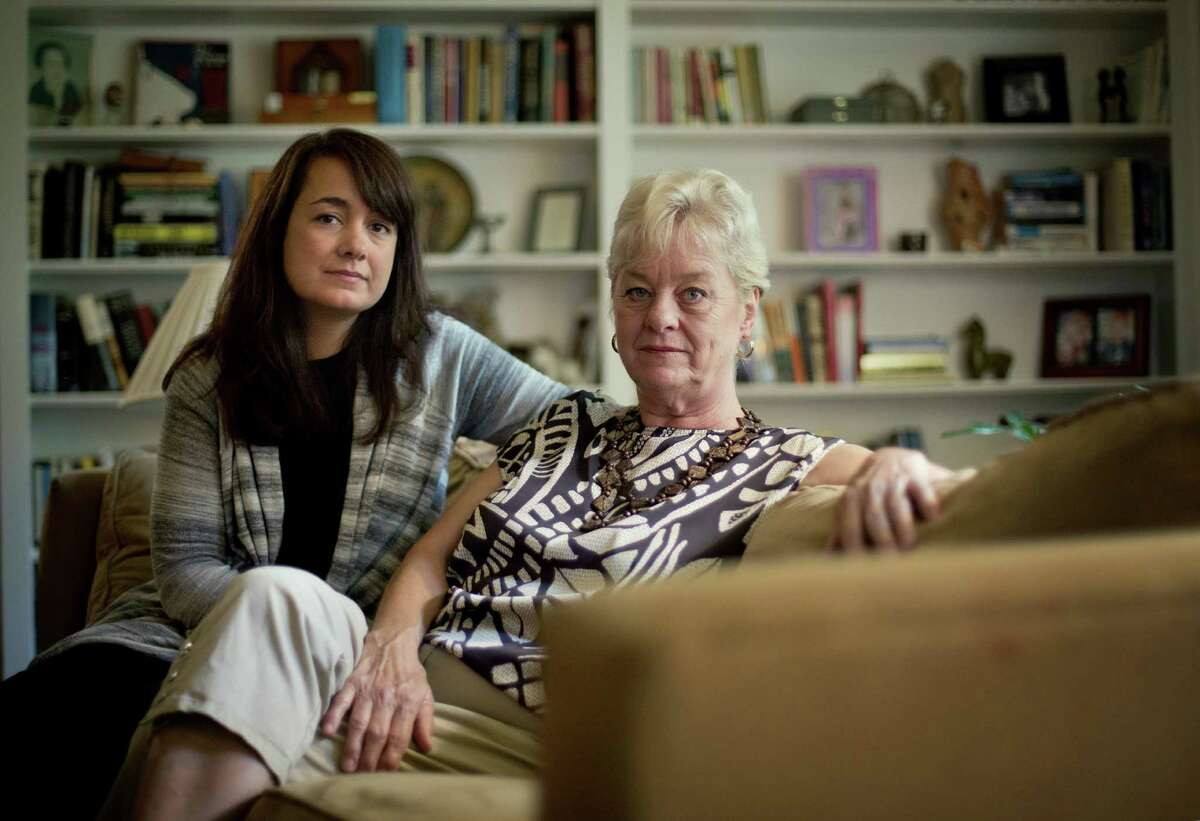 """Keely Walker Muse (left) with her mother, Eve Walker, in Atlanta, says the release of Mexican drug lord Rafael Caro Quintero three decades after her father's death but 12 years early is """"salt in a wound."""""""