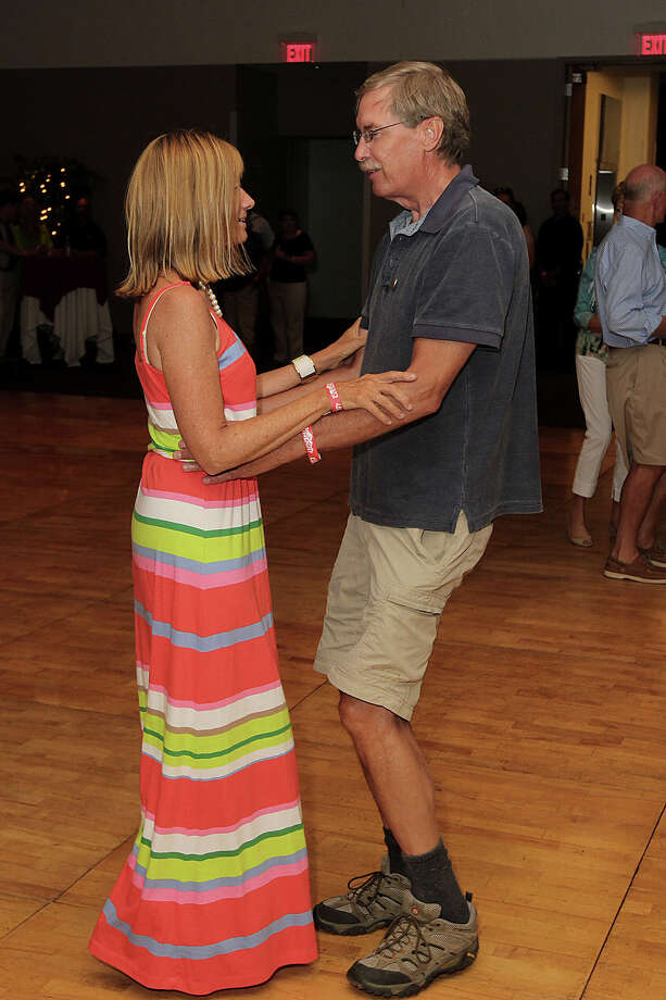 Were you Seen at the Saratoga 150 $2 Bettors Ball, a benefit for Backstretch Charities, at the Saratoga City Center in Saratoga Springs on Saturday, Aug. 17, 2013? Photo: Joe Putrock/Special To The Times Union