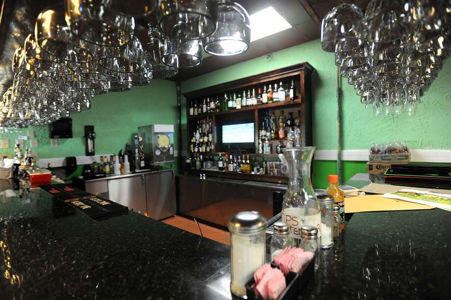 Casa Bacardi 145 Interstate 10  Photo taken Wednesday, August 07, 2013 Guiseppe Barranco/The Enterprise Photo: Guiseppe Barranco/The Enterprise